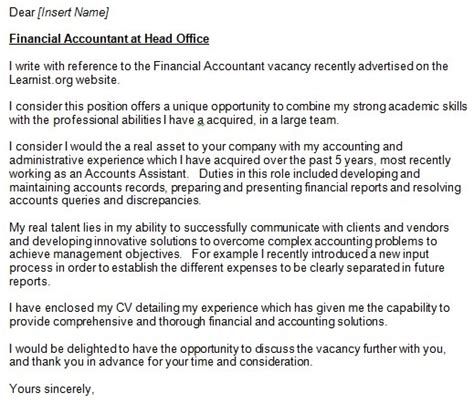 application letter accounting job uc personal statement