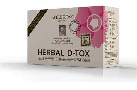 detox kodiak herbal health education