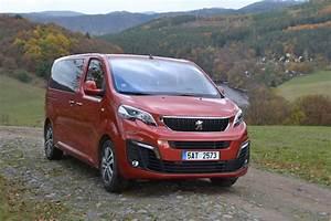 Peugeot Traveller : peugeot traveller 2 0 blue hdi l2 luxus s minibusem testy autokaleidoskop ~ Gottalentnigeria.com Avis de Voitures