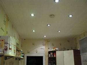 Lampen Spots Badezimmer : led deckenspots aufputz od95 hitoiro ~ Sanjose-hotels-ca.com Haus und Dekorationen