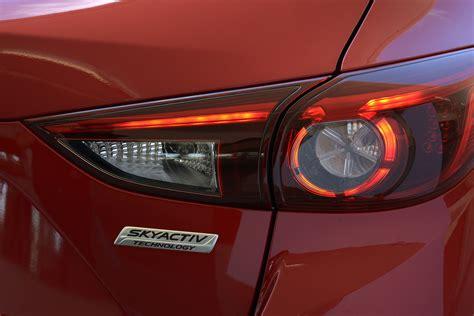 2017 Mazda3 Gets Subtle Updates Including Gvectoring
