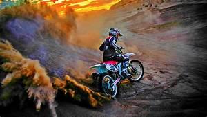 Dirtbike motocross moto bike extreme motorbike dirt ...