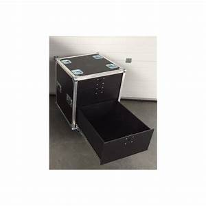 Case De Rangement : flight case de rangement 3 tiroirs h 80cm neuf jsfrance ~ Teatrodelosmanantiales.com Idées de Décoration