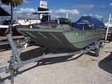 Photos of Fishing Boats Aluminum