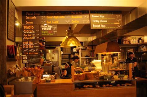 [cafes Of Nyc] O Cafe