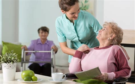 Security Solutions For The Care Sector