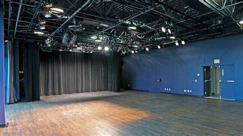 pal studio theatre vancouver rental venue  downtowns