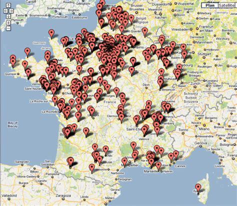 comment prendre de l essence avec une carte bancaire quelles stations service sont vides la carte interactive de la p 233 nurie d essence bdm