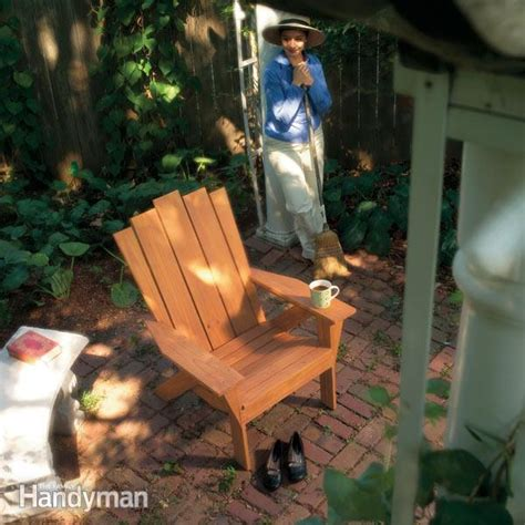 adirondack chair  love seat  family