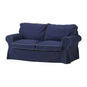 ikea ektorp chair cover blue ikea ektorp loveseat slipcover 2 seat sofa cover idemo