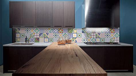 decori piastrelle cucina piastrelle per la cucina fotogallery