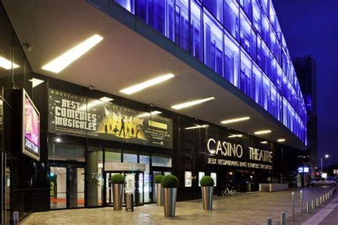 th 233 226 tre salle de spectacles lille centre theatre de l hotel casino barriere lille lille