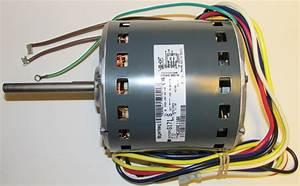 Hc45ae118 Bryant Carrier Furnace Blower Motor