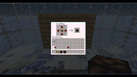 how to make a redstone l minecraft apps directories
