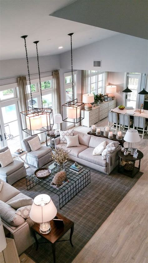 Make Large Living Space how to make the most of a large living space decoholic