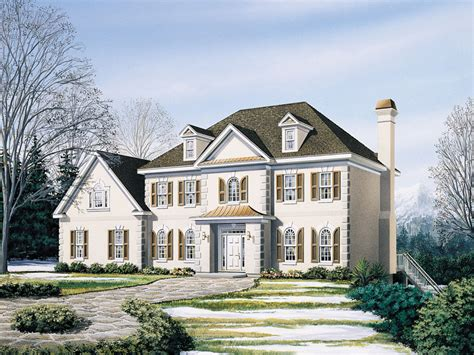 two story country house plans two story french country house plans codixescom luxamcc
