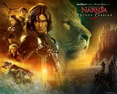 Narnia Monde Caspian Prince Chapitre
