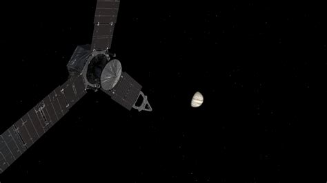 News  Nasa's Juno Spacecraft To Kick Into Planned