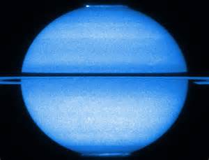 Planet Saturn Pictures From Hubble Telescope