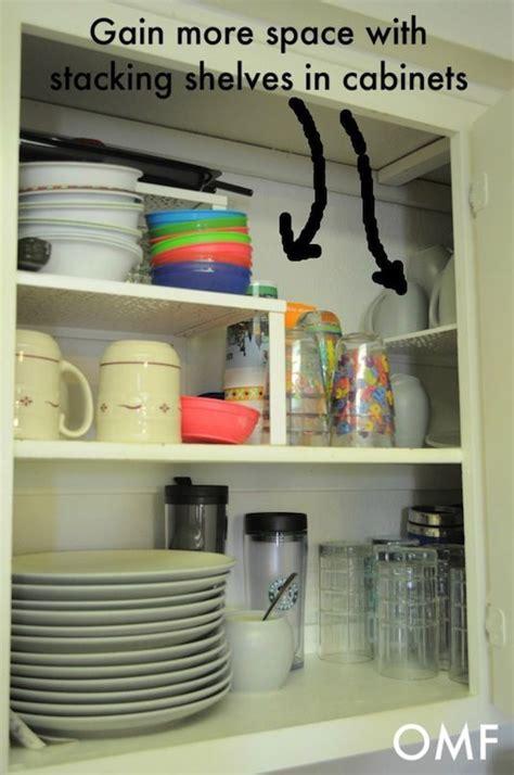 kitchen organization tips familius 11 ways to de clutter your kitchen