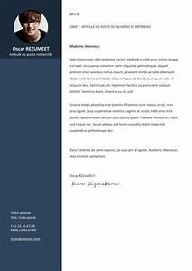 Lettre De Motivation écrite Ou Ordi : orienta mod le de cv professionnel ~ Medecine-chirurgie-esthetiques.com Avis de Voitures