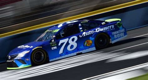 Auto-Owners Insurance increases No. 78 sponsorship ...