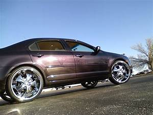 2007 Ford Fusion : gton18s 39 s 2007 ford fusion in city mo ~ Medecine-chirurgie-esthetiques.com Avis de Voitures