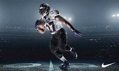 Nfl Wallpapers Football Cool Nike