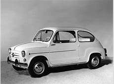 1960s Foreign Cars A Story of Their Growth