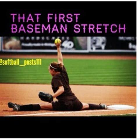 baseman stretch softball quotes fastpitch