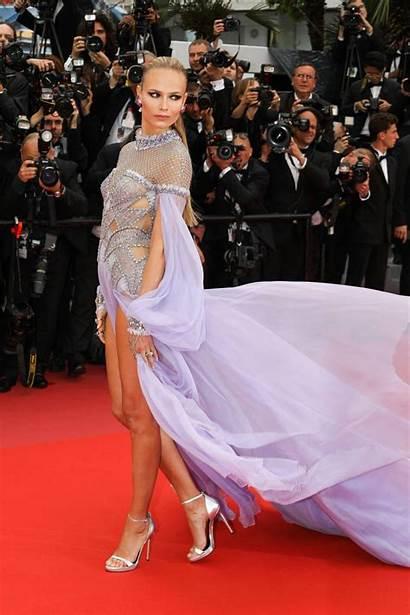 Blackkklansman Natasha Poly Cannes Premiere Film Festival