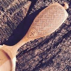kolrosing patterns images wooden spoons wood