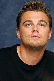 Leonardo Leo DiCaprio