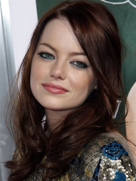 Emma Stone Special Pictures 10 Film Actresses