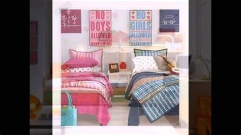habitaciones compartidas  ninos childrens room decor