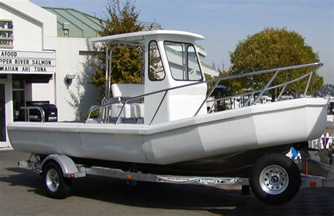 Offshore Dive Boats by Bullfrog Boats Offshore Ranger 21