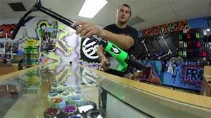 Envy Prodigy 2014 Review with Nick Darger - YouTube