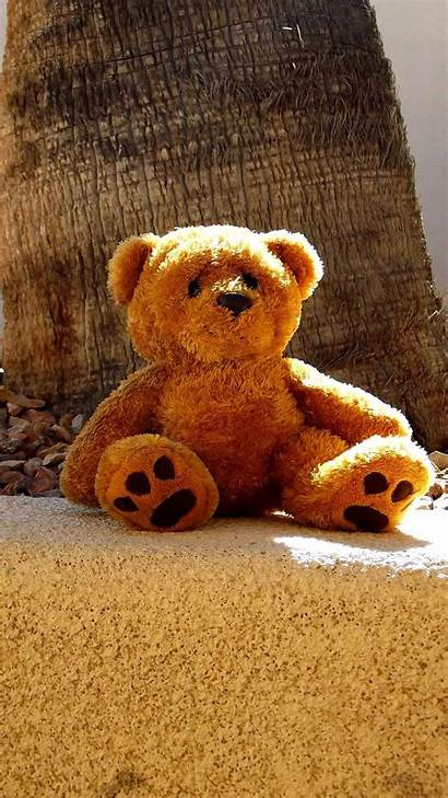 Bear Iphone Wallpapers Teddy Girly Galaxy Backgrounds