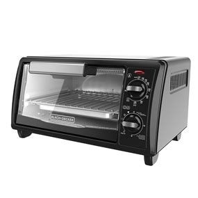 toaster oven uses 4 slice toaster oven black decker