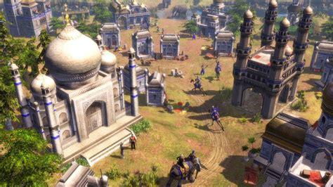 Comprar Age Of Empires Iii Complete Collection Jogo Para