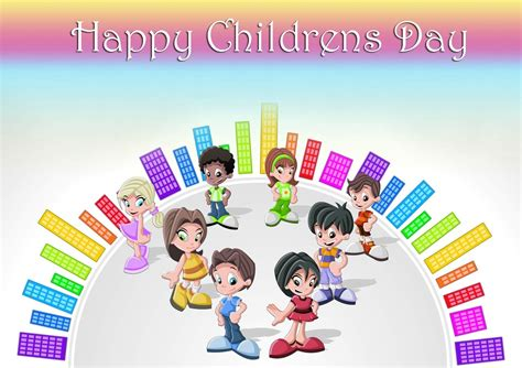 Animated Wallpapers Day - childrens day wallpapers free