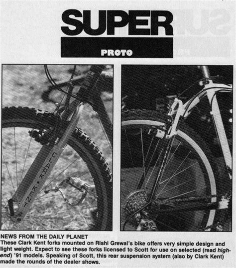 clark kent oldschoolracingch vintage mountainbikes