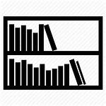 Icon Library Books Shelf Mini Icons Editor