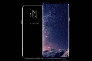 Samsung Galaxy X Rumored to See a CES 2019 Unveiling ...