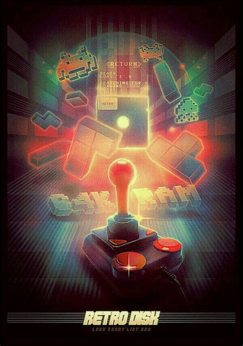 school retro gamer video game arcade phone wallpaper