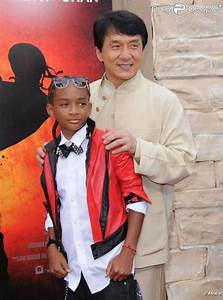 Jaden & Jackie Chan for Karate Kid (2010) | Movies, Series ...