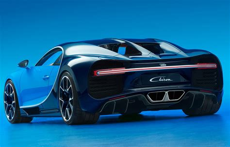 The bugatti chiron will go, by my reckoning, only as fast as its tyres will allow before they explode. NoozYes : The fastest car in the world: Bugatti's Chiron 261mph that can do 0-62mph in 2.5 ...