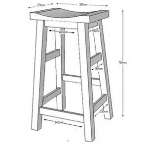 how to build a outdoor kitchen island home dzine home diy make your own bar stools