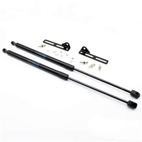 Modify Car Bonnet by 2x Car Front Bonnet Modify Gas Struts Lift Support