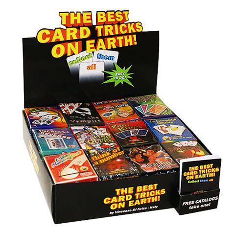 best card tricks the best card tricks
